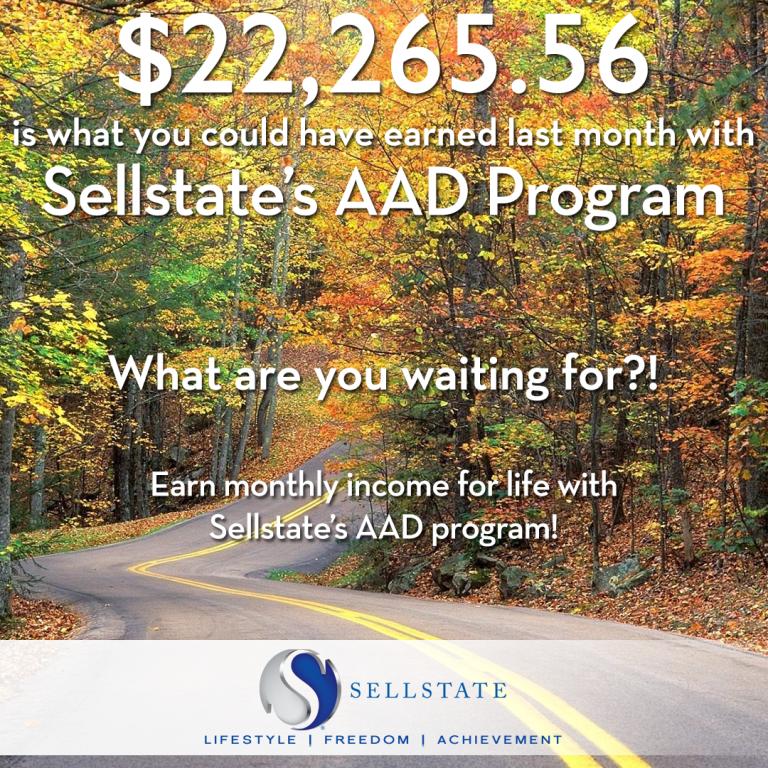 AAD Program - $22,265.56