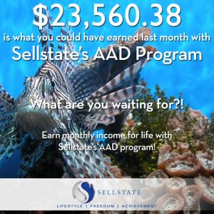 AAD Program - $23,560.38