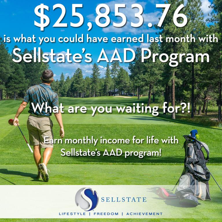 AAD Program - $25,853.76