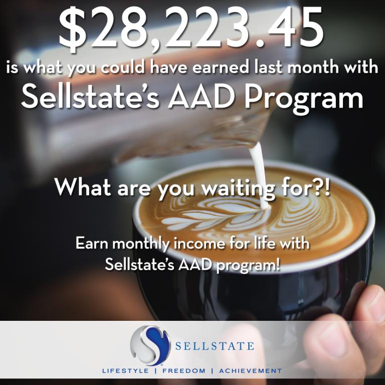 AAD Program - $28,223.45