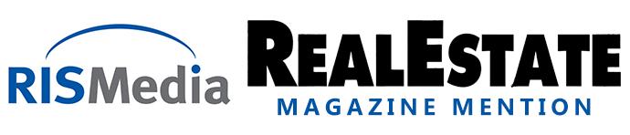 RIS Media Magazine Mention Header
