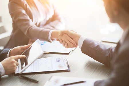 negotiation technique
