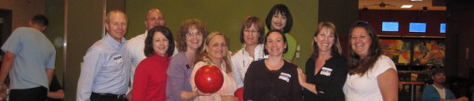Bowling for Charity