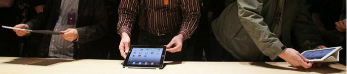 iPad or not