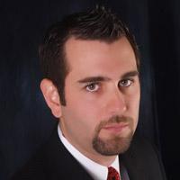 Michael Darmanin | Chief Operating Officer